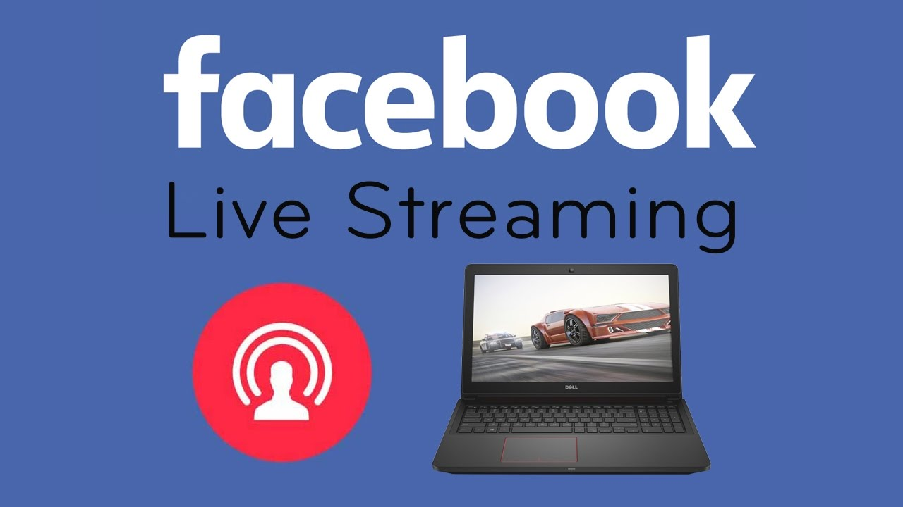 Dominating Facebook Live YOUR Way