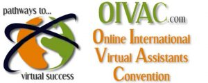 Online International Virtual Assistants logo